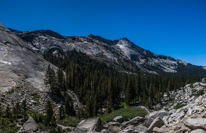 Yosemite Highcountry