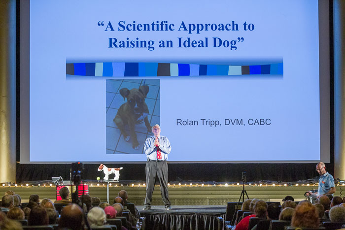 20161109 A Scientific Approach to Raising an Ideal Dog